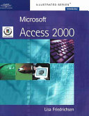 Microsoft Access 2000   Illustrated Introductory Book
