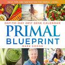 Primal Blueprint Page A Day 2016 Calendar