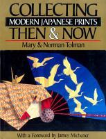 Collecting Modern Japanese Prints PDF