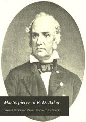 Masterpieces of E. D. Baker