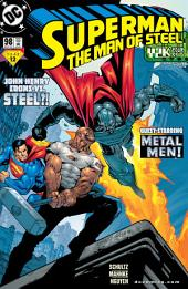 Superman: The Man of Steel (1991-) #98