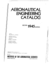 Aero space Engineering Catalog PDF