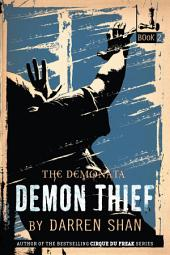 The Demonata: Demon Thief