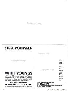 New Civil Engineer PDF