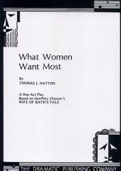 What Women Want Most