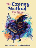Czerny Method For Piano: With Downloadable MP3s