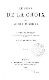 Le signe de la croix avant le christianisme