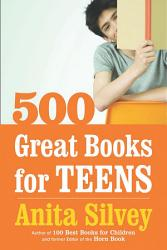 500 Great Books For Teens Book PDF