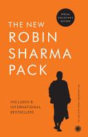 Robin Sharma Pack  8 Volume Set  PDF