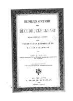 Illustrirte Geschichte der Buchdruckerkunst PDF