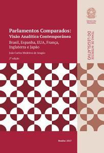 Parlamentos Comparados  Vis  o Anal  tica Contempor  nea PDF