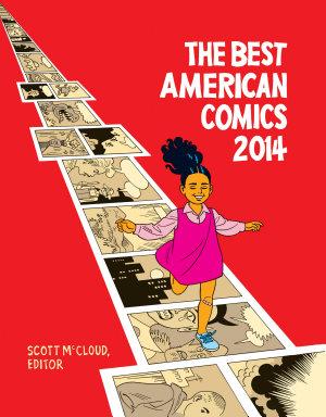 The Best American Comics 2014 PDF