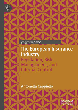The European Insurance Industry PDF