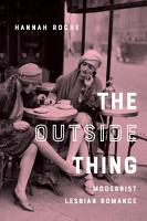 The Outside Thing PDF