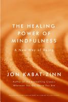 The Healing Power of Mindfulness PDF