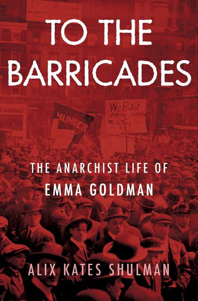 To the Barricades Pdf Book