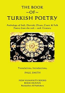 The Book of Turkish Poetry