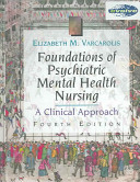 Foundations of Psychiatric Mental Health Nursing   Text with Free Manual of Psychiatric Nursing Care Plans Package PDF