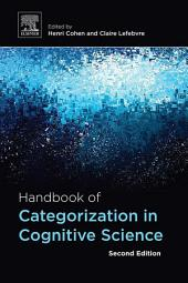Handbook of Categorization in Cognitive Science: Edition 2