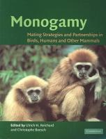 Monogamy PDF