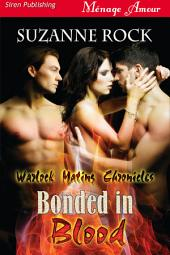 Bonded in Blood [Warlock Mating Chronicles]