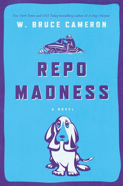 Download Repo Madness Book
