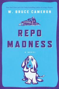 Repo Madness Book