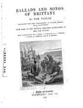 Ballads and Songs of Brittany