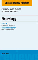Neurology  An Issue of Primary Care  Clinics in Office Practice  PDF