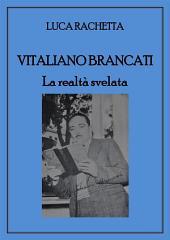 Vitaliano Brancati. La realtà svelata