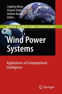 Wind Power Systems Book