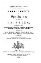 Patents for Invention PDF