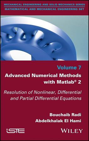 Advanced Numerical Methods with Matlab 2 PDF