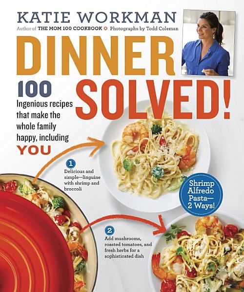 Download Dinner Solved  Book