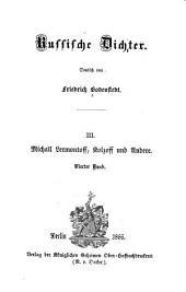 Gesammelte schriften: Bände 7-9