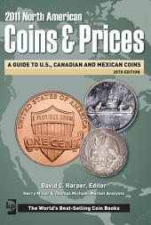 2011 North American Coins and Prices: Edition 20