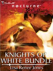 Knights of White Bundle: The Beast Within\Beast of Desire\Return of the Beast\Beast of Darkness