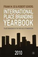 International Place Branding Yearbook 2010 PDF