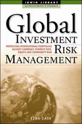 Global Investment Risk Management PDF