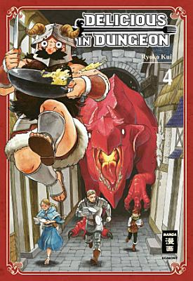 Delicious in Dungeon 04 PDF