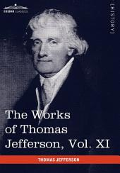 The Works of Thomas Jefferson: Correspondence and Papers, 1808-1816