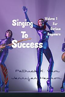 Singing To Success Book