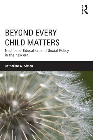 Beyond Every Child Matters PDF