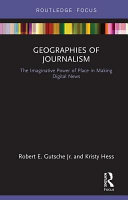 Geographies of Journalism PDF