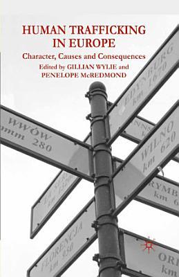 Human Trafficking in Europe PDF