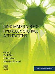 Nanomaterials for Hydrogen Storage Applications