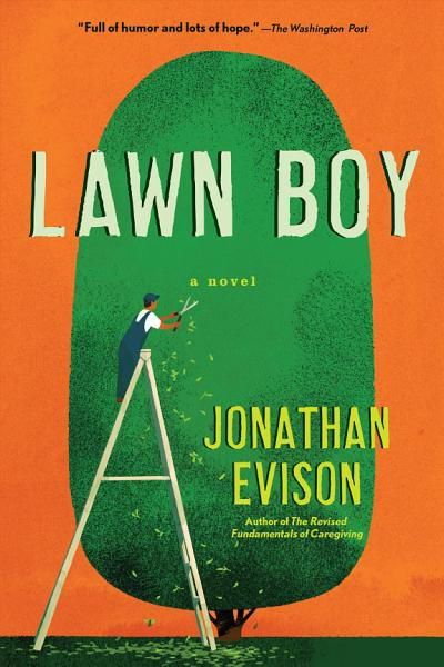 Download Lawn Boy Book