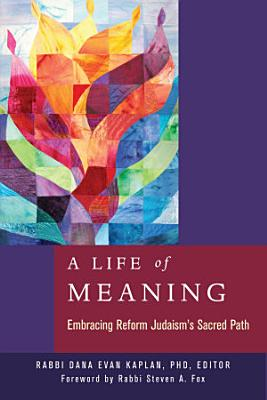 A Life of Meaning