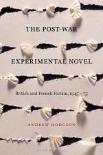 The Post-War Experimental Novel
