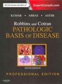 Robbins and Cotran Pathologic Basis of Disease PDF